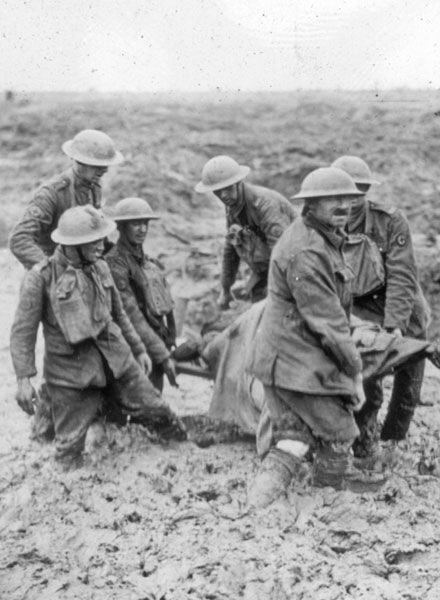 the third battle of ypres Learn about the battle of passchendaele, also known as the third battle of ypres, which was waged from july to november 1917 during world war i.
